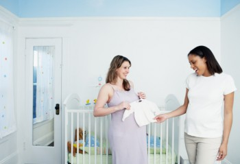 Tips for your baby registry